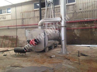 Hidrolik Yağ Üretim Tesisi,