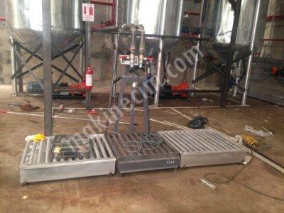 Lubricant Oil Production Plant