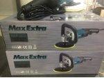 Max Extra 6 Devirli Polisaj Makina