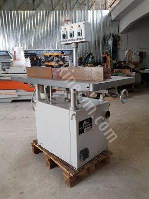2. El Zımpara Makinesi Çelik Makine Eto 130