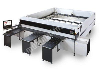 Törk Ac Masterpanel Mp 70 R Panel Ebatlama Makinesi