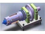 Non Women Kumaş İçin Döner Kafa Ultrasonik Kaynak Makinesi