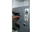 Yuksek Baskılı Sıcak Baski Makinasi
