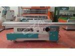 Scp 3200 Otomatik Çizicili Yatar Daire Makinası