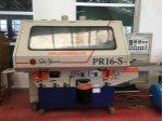 Sabri Yaman Pr 16 S Rabıta Makinesi