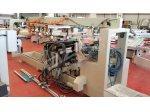 Driltek Bjk 105-8 Dijital Ekran Çoklu Delik Makinası
