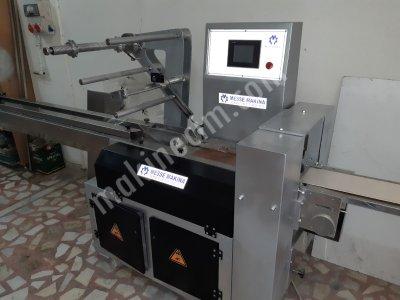 Yatay Ambalaj Paketleme Makinası