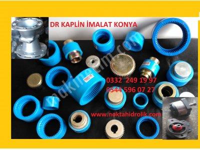 Dişli Kaplin, Kaplin Plastiği, Elastik Kaplinler, Hidrolik Kaplinler, Dr 24 Rhm Kaplin, Dr55 Rhm,