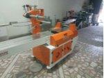 Rol Ekmek Paketleme Makinası