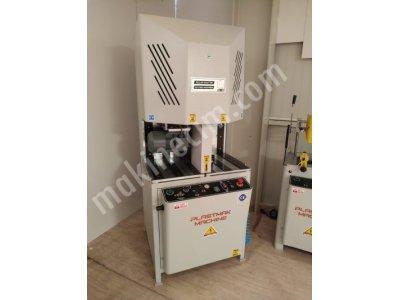 Satılık Panjur Lamel Kesim Makinası