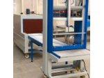 Yarı Otomatik 60X45X150 Tünelli Polietilen Long Shrink Ambalaj Makinesi