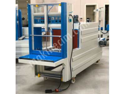Yarı Otomatik Shrink Ambalaj Makinası