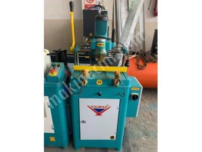 Alüminyum Kopya Freze Makinası Yılmaz Marka 380 Volt