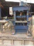 Automatic Stone Splitter Press