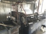 Granül Makinesi  Saate 200-220