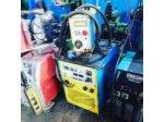Gaz Altı Kaynak Makinesi 450Lik Sulu Tüm Bakımları Yapıldı.