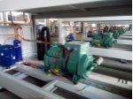 Semi Hermetic Compressor Condenser Units