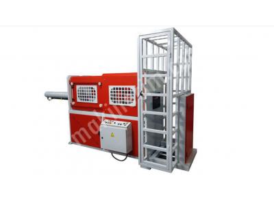 Lastik Tel Çekme Makinası