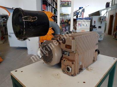 2. El Vakum Pompası Dvp Lp60