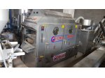 Kuruyemiş Kavurma Makinası  Eleme Makinasi