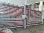 600X205 Cm'lik Kompozit Panel Ebatlama Makinası Bala Marka