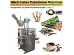 Stick Coffee Packaging Machine