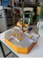 2. El Kırlangıç Zıvana Makinesi Pera Manüel
