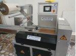 Temizlik Bezi Paketleme Makinası