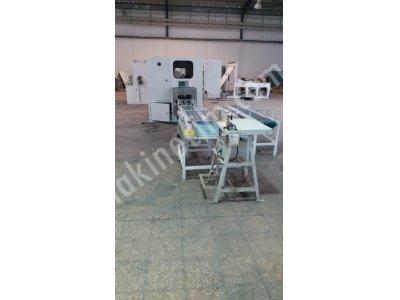 Full Automatik Rulo Havlu Ve Tuvalet Kağıdı Makinesi-Full Automatic Toilet Paper And Jumbo İndustrie