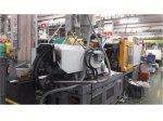 250 Ton Woojın Plastik Enjeksiyon Makinası