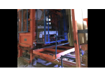 Acil Satılık Beton Parke Taşı Makinası