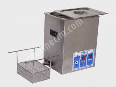 Ultrasonic Cleaner 12 Liters