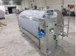 3000Lt Yatay Otamatik Yıkamalı Süt Sogutma Tankı-