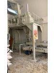 25 Kg Ve 50 Kg'Lık Otomatik Toz  Paketleme Makinası