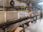 30 Metre Rulolu (Roller) Tünel Fırın (Seramik, Çini, Porselen)