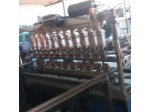Puntakaynak Panel Çit  Makinası