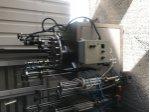 Döner Tepsili Sıvı Dolum Makinesi Ve Kapak Kapatma