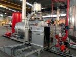 Gres Yağ Üretim Tesisleri - Akfen Makina