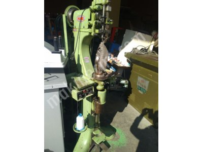 Has Fora Ayakkabı Taban Dikiş Makinası