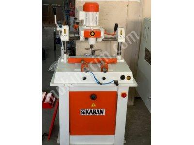 Alüminyum Kopya Freze Makinası Anadolu Makinadan 380 Volt