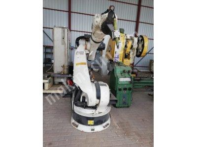 Kuka Krc 2 Robot Model:2002