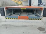 Telescopic Ramp, Telescopic Lip, Dock Leveler, Hydraulic Ramp, Loading Bay