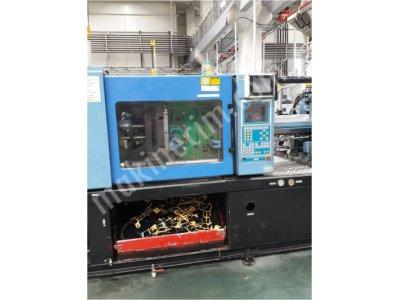 250 Ton Haıtıan Plastik Enjeksiyon Makinası