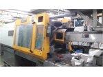250 Ton Woojin Selex Plastik Enjeksiyon Makinası