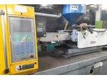200 Ton Woojın Selex Plastik Enjeksiyon Makinası