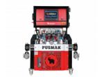 Pu-Smart Uzaktan Kumanda Edilebilir Akıllı Poliüretan Ve Poliüre Makinesi