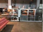 Elektroteks Otomatik Presli Yatak Ambalaj Makinası