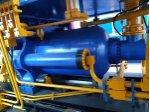 Alüminyum Ekstrüzyon Pres 1100 Ton Satılık