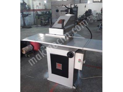 Hidrolik Kesim Presi Ayakkabı Deri Kesim Presi Kağıt Karton Kumaş Kesme Makinası