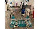Masa Üstü Pvc Kopya Freze Makinası 220 Volt İle Çalışır